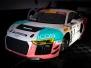 CTCC GT Sport 2019 - Race 02